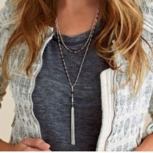 Stella Dot Gitane necklace